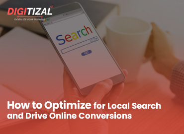 How to Optimize for Local Search and Drive Online Conversions 4
