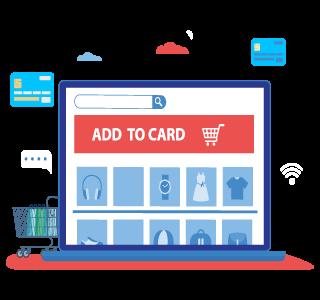 Multi Vendor Ecommerce