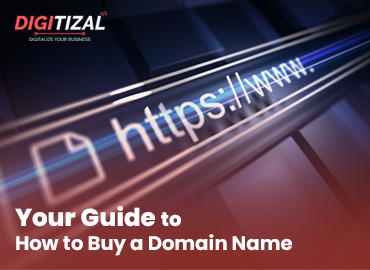 Your Guide to How to Buy a Domain Name