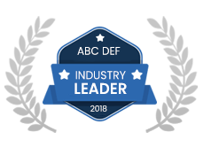 ABC DEF Industry Leader