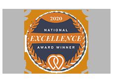 national-exellence-badge